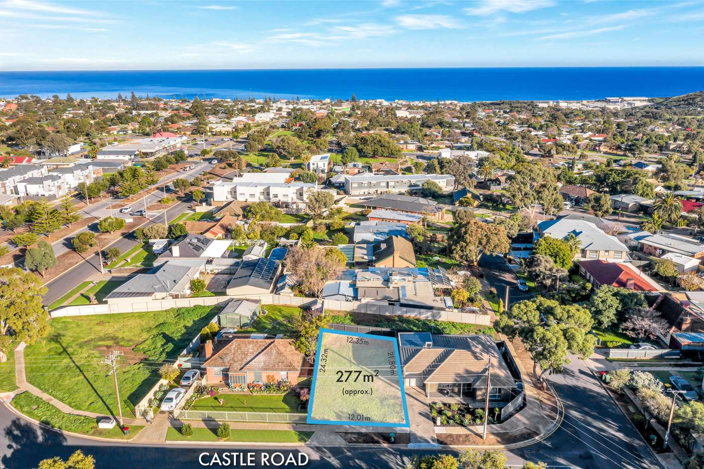Seventh view of Homely residentialLand listing, 27 Castle Road, Christies Beach SA 5165