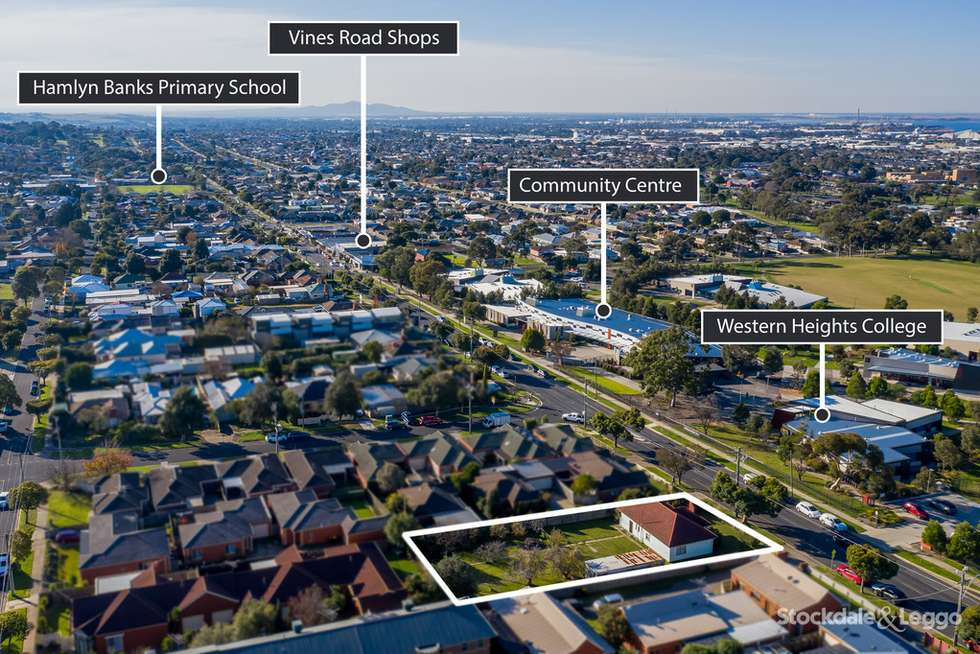 Second view of Homely residentialLand listing, 52 Vines Road, Hamlyn Heights VIC 3215