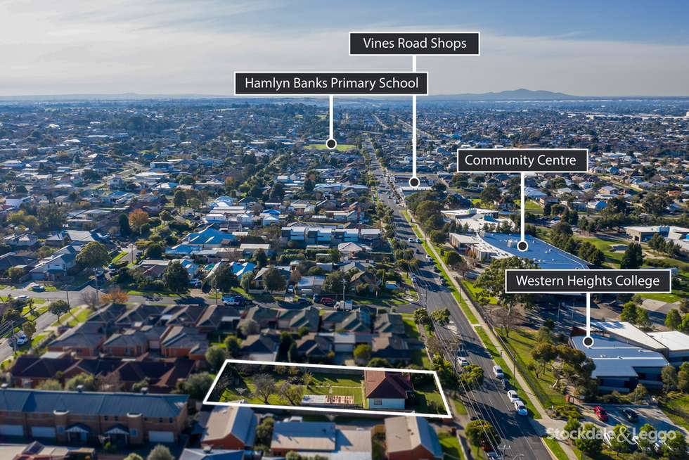Third view of Homely residentialLand listing, 52 Vines Road, Hamlyn Heights VIC 3215