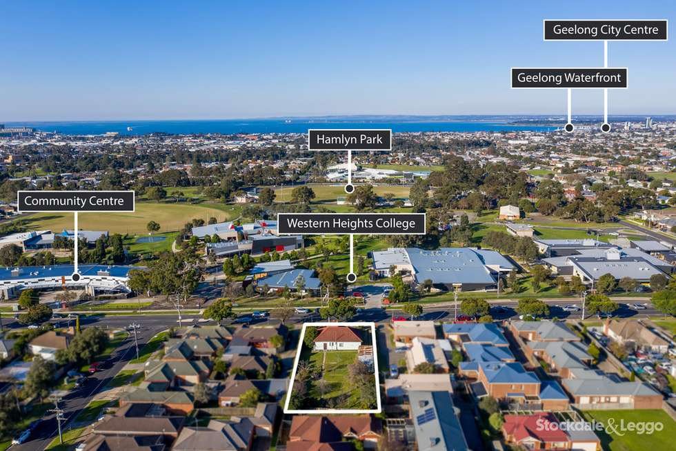 Fourth view of Homely residentialLand listing, 52 Vines Road, Hamlyn Heights VIC 3215