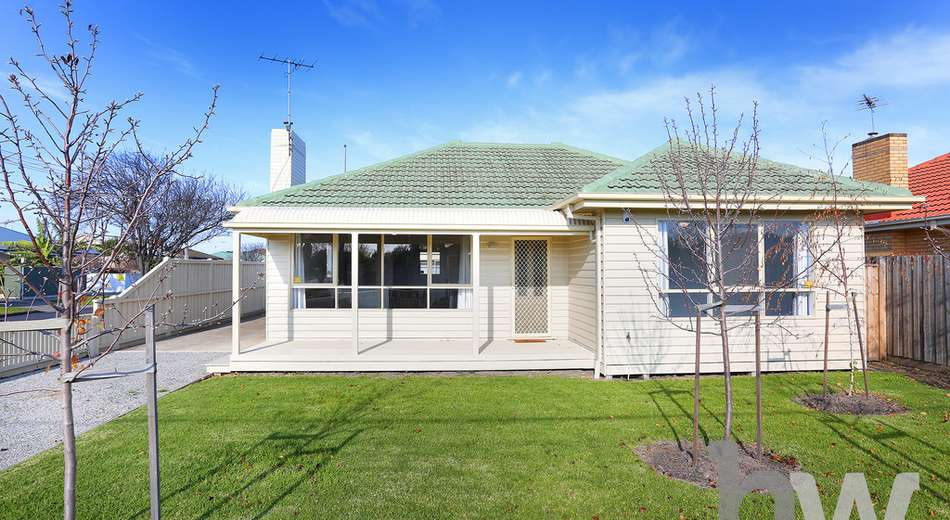 38 Charles Street, Newcomb VIC 3219