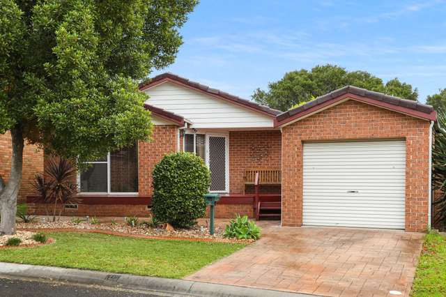 16 Ashmore Crescent, Kanahooka NSW 2530
