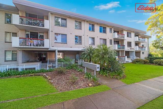 5/81-83 Florence St, Hornsby NSW 2077