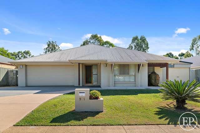 91 Tuckeroo Street, Narangba QLD 4504