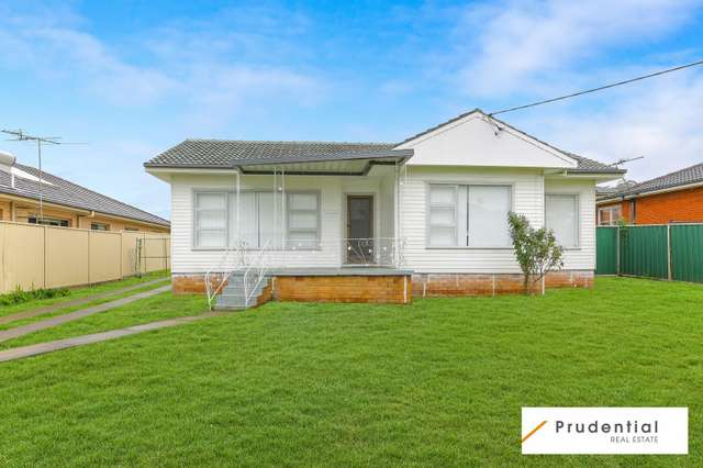 30 Reservoir Rd, Mount Pritchard NSW 2170
