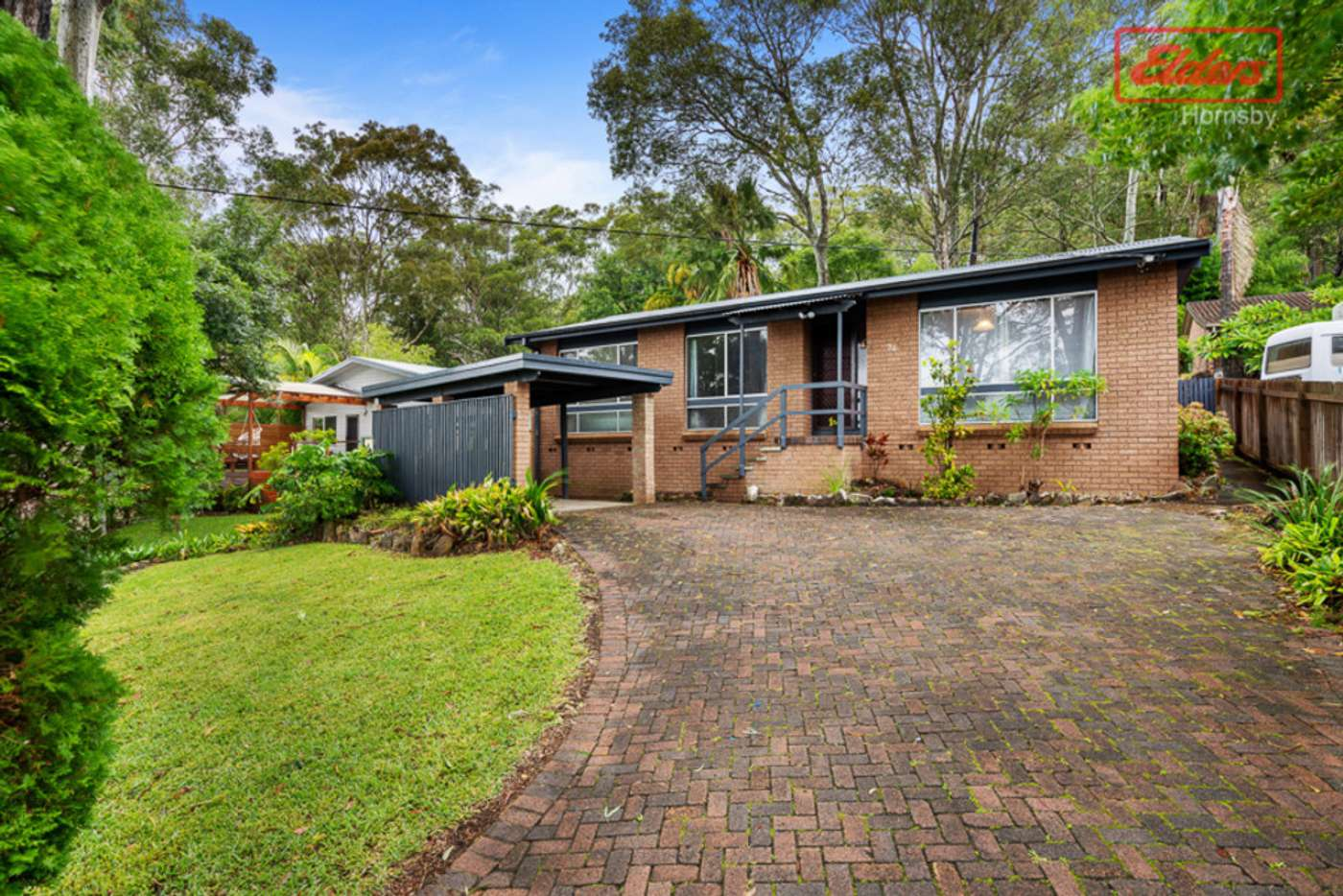 Main view of Homely house listing, 36 Hillcrest Rd, Empire Bay NSW 2257