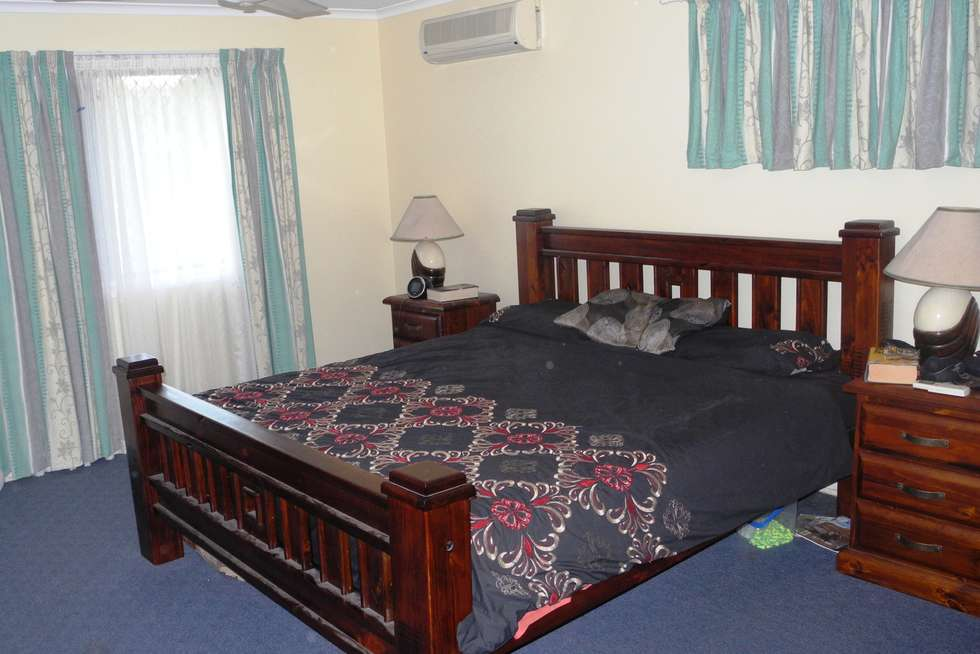 Fifth view of Homely house listing, 23 Curtis Avenue, Boyne Island QLD 4680