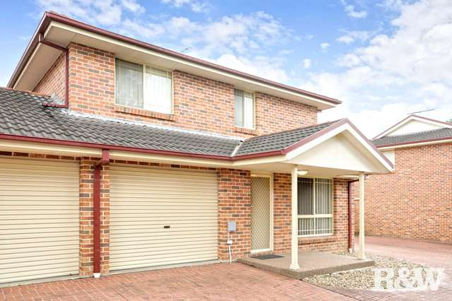 3/74 Stafford Street, Kingswood NSW 2747