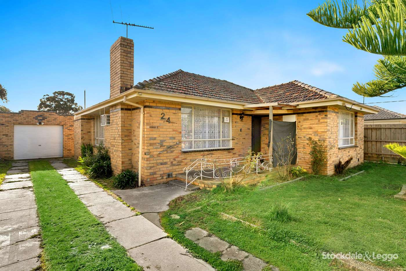 Main view of Homely house listing, 24 Emma Street, Fawkner VIC 3060