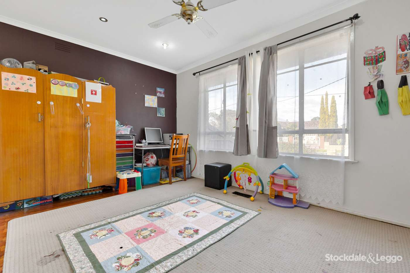 Fifth view of Homely house listing, 24 Emma Street, Fawkner VIC 3060