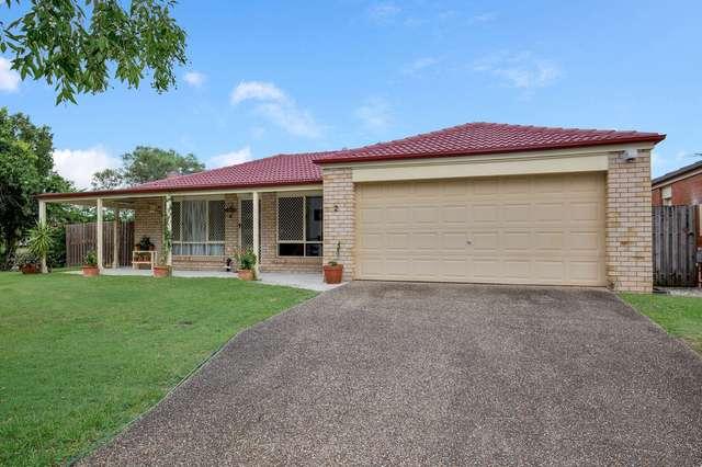 2/50 Clarks Road, Loganholme QLD 4129