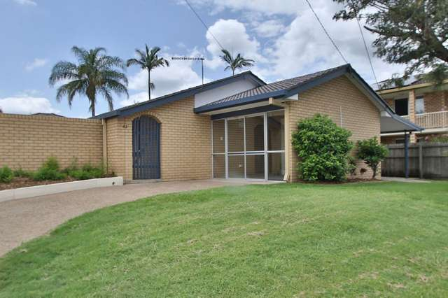 42 Collingwood Drive, Collingwood Park QLD 4301