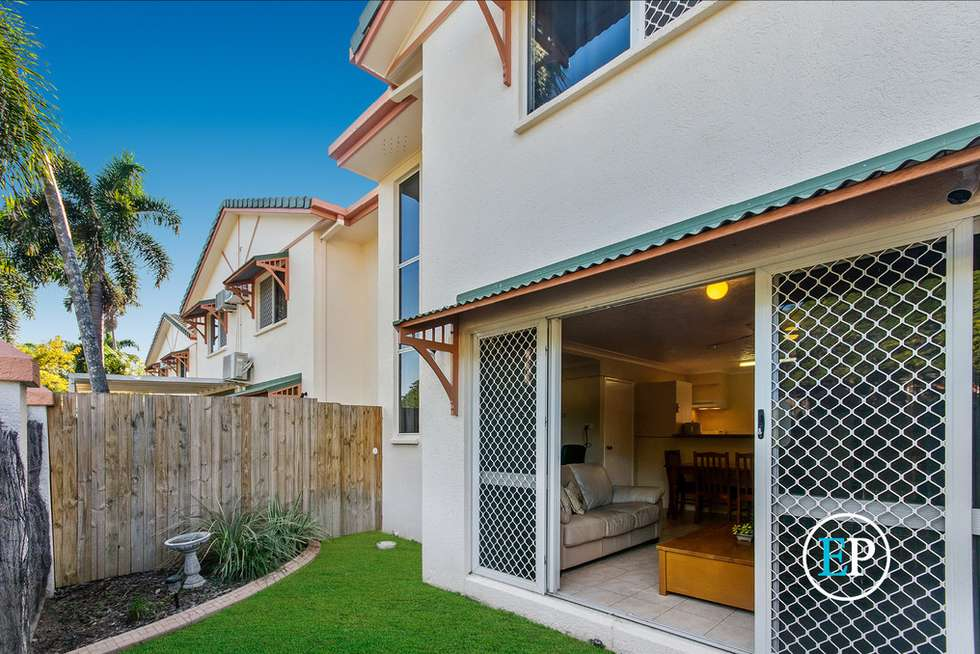 Second view of Homely unit listing, 14/21-23 Tuffley Street, West End QLD 4810