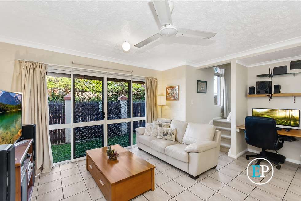 Third view of Homely unit listing, 14/21-23 Tuffley Street, West End QLD 4810