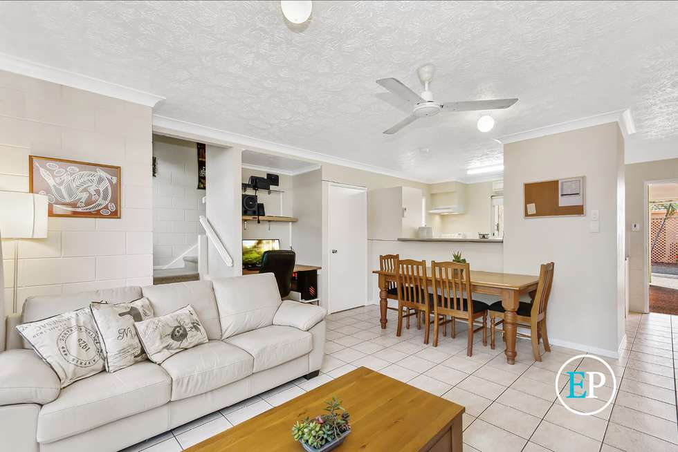 Fourth view of Homely unit listing, 14/21-23 Tuffley Street, West End QLD 4810