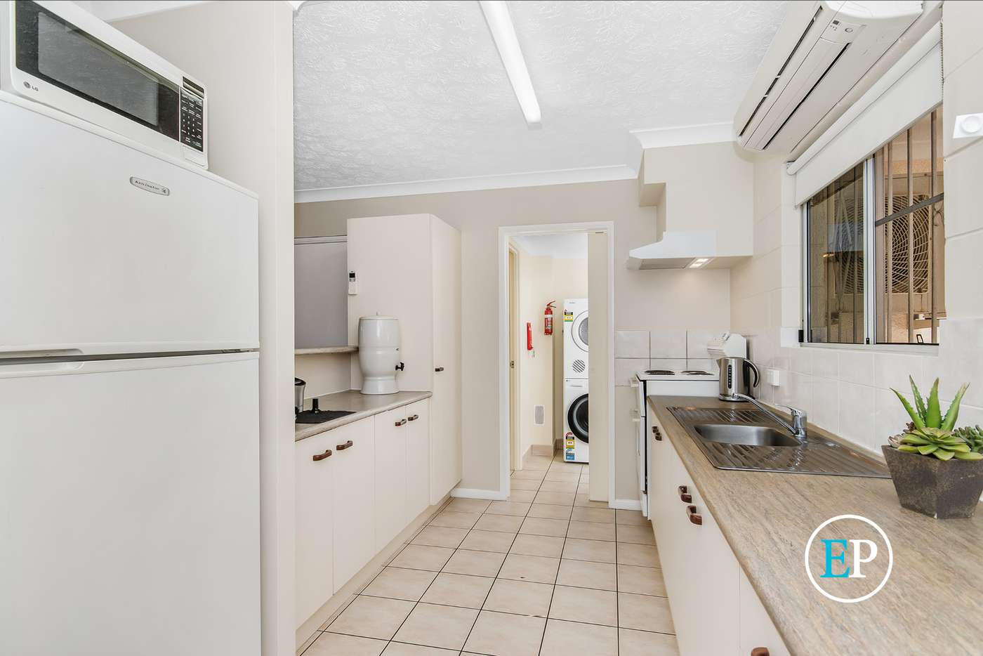 Fifth view of Homely unit listing, 14/21-23 Tuffley Street, West End QLD 4810