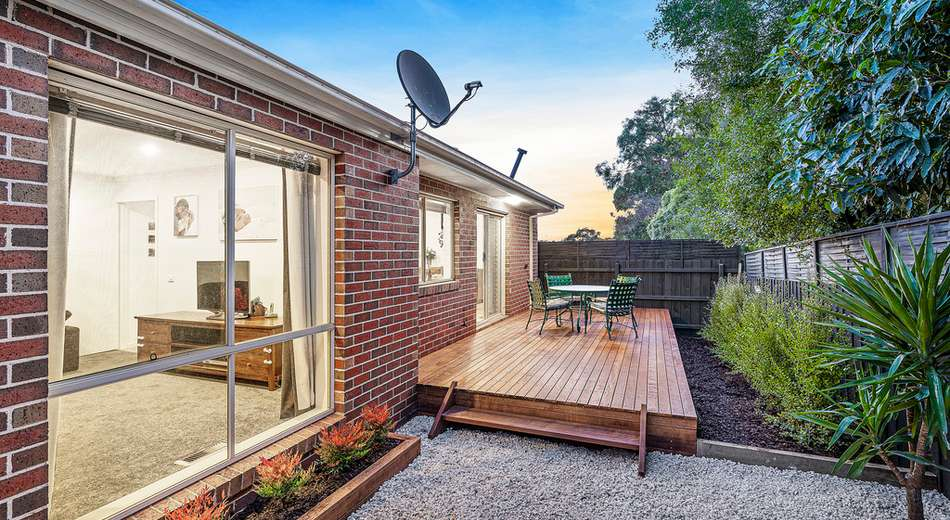 4/7 Wickham Avenue, Forest Hill VIC 3131