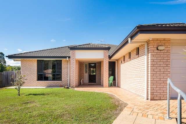 7 Chalmers Court, Samford Village QLD 4520