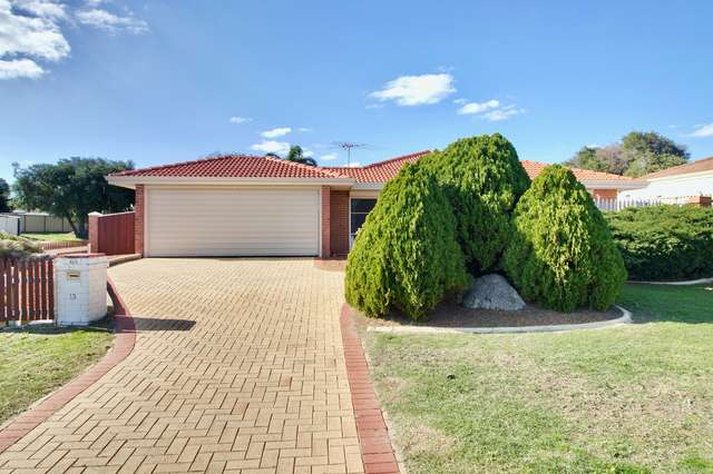 13 The Avenue, Warnbro WA 6169