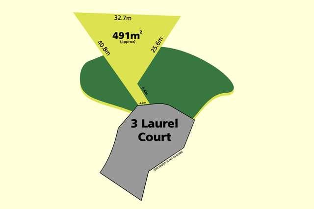3 Laurel Court, Sunbury VIC 3429