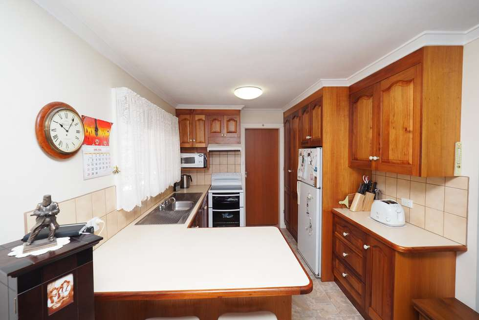 Second view of Homely house listing, 3 Morris Street, Camperdown VIC 3260
