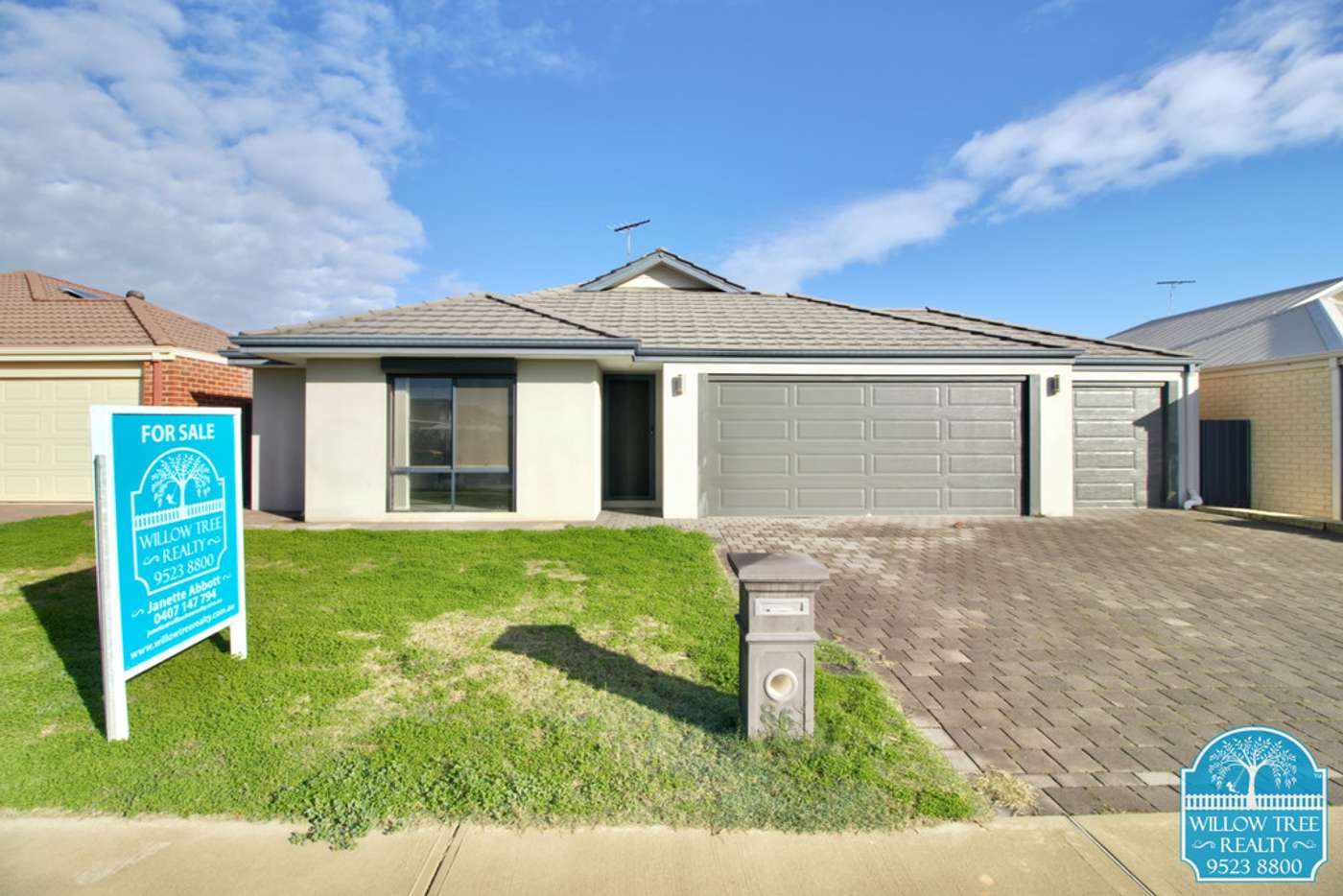 Main view of Homely house listing, 86 Camelot Street, Baldivis WA 6171