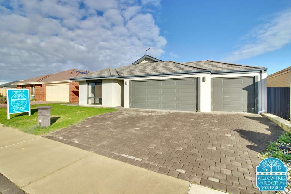 Second view of Homely house listing, 86 Camelot Street, Baldivis WA 6171