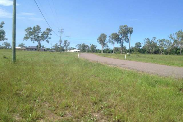 35 CRADLER COURT, Bluewater Park QLD 4818