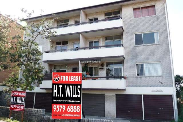 8/81-85 Forest Road, Arncliffe NSW 2205