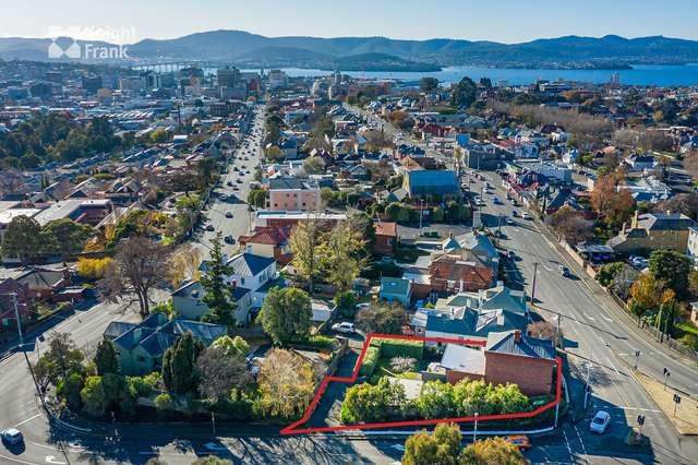 241 Davey Street, South Hobart TAS 7004