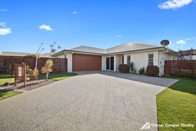 11 Duke Court, Urraween QLD 4655