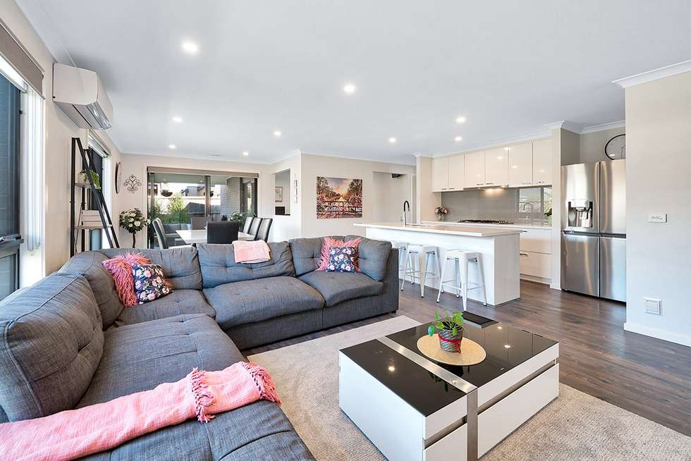 Fifth view of Homely house listing, 10 Cartwright Grove, Cranbourne East VIC 3977
