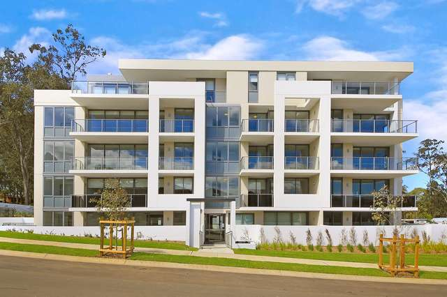 122/2 Lucinda Avenue, Kellyville NSW 2155