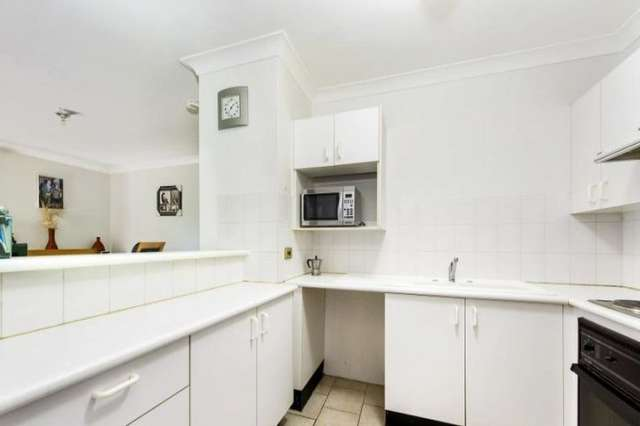 67/1 Riverpark Drive, Liverpool NSW 2170