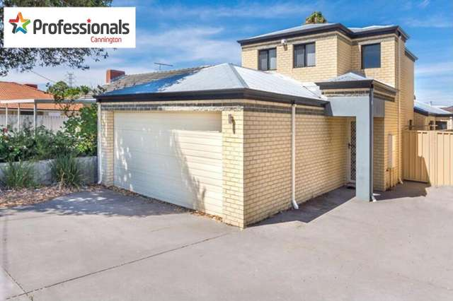 RMS/ 14a Lawson Street, Bentley WA 6102