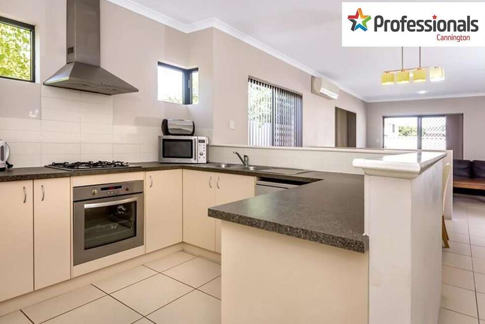 Second view of Homely house listing, RMS/ 14a Lawson Street, Bentley WA 6102