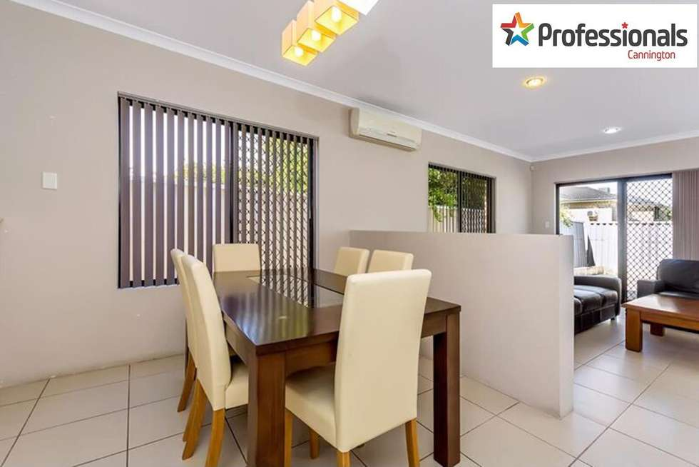 Third view of Homely house listing, RMS/ 14a Lawson Street, Bentley WA 6102