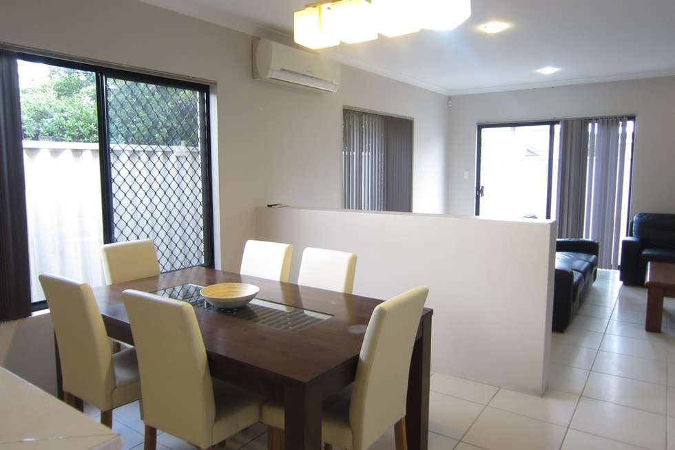 Fourth view of Homely house listing, RMS/ 14a Lawson Street, Bentley WA 6102