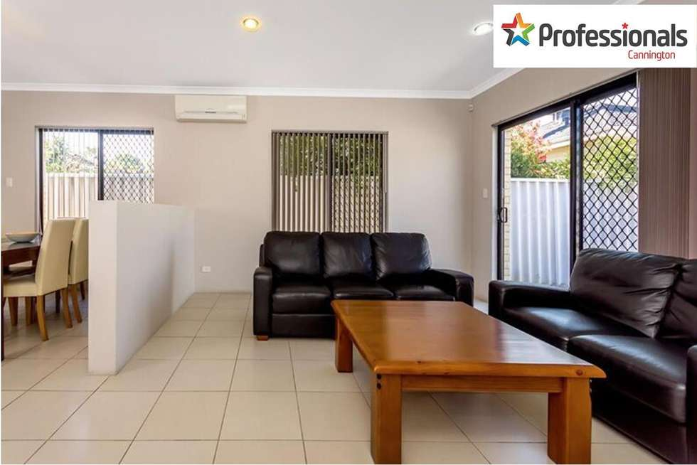 Fifth view of Homely house listing, RMS/ 14a Lawson Street, Bentley WA 6102