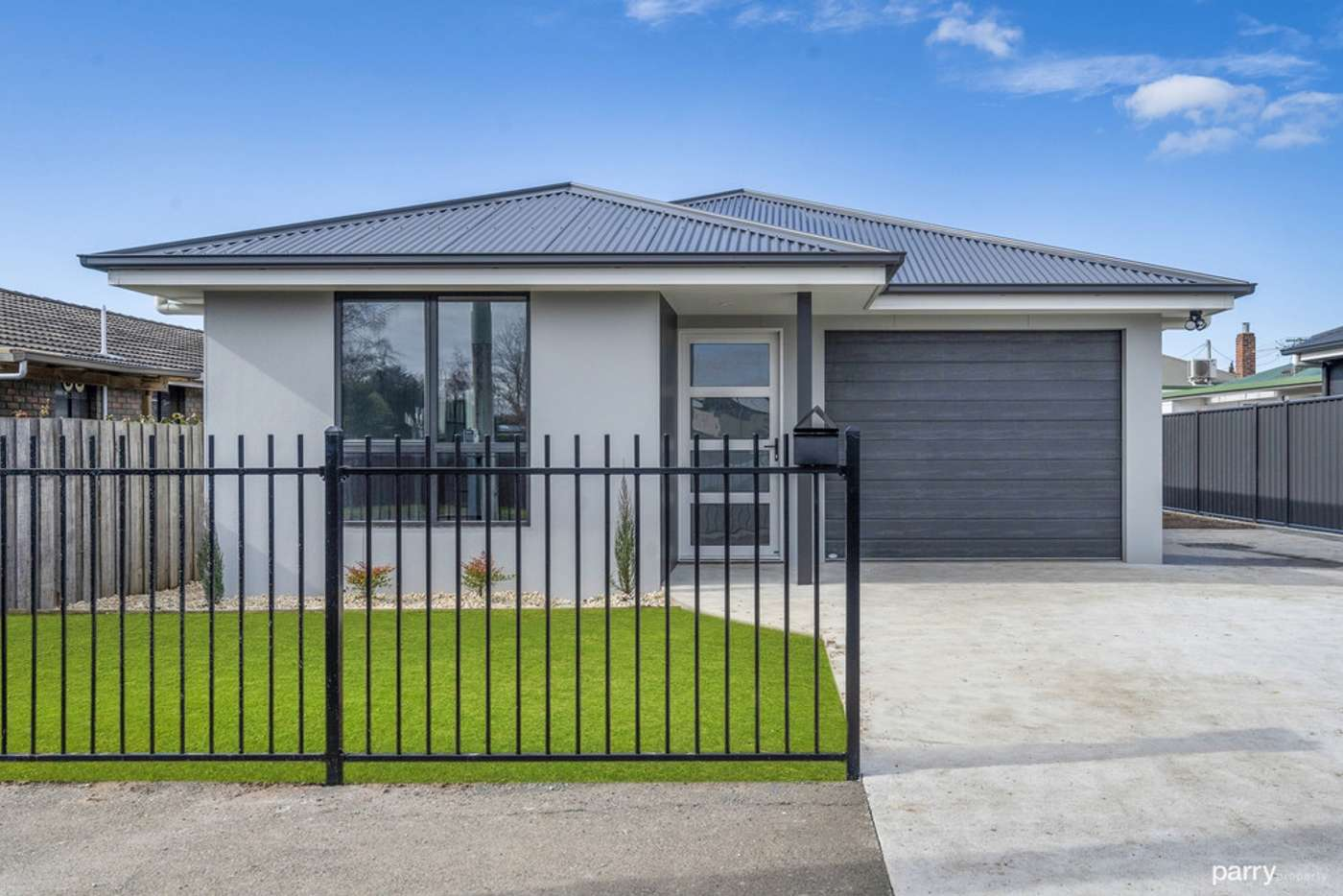 Main view of Homely townhouse listing, Unit 2, 22 Frederick Street, Perth TAS 7300
