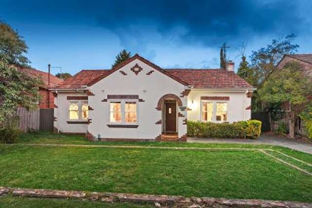 862 Riversdale Road, Camberwell VIC 3124