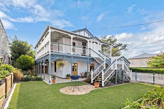 24 Thorrold Street, Wooloowin QLD 4030
