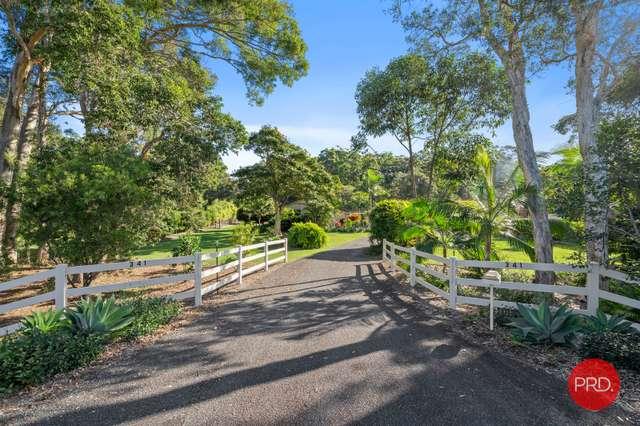 341 Solitary Islands Way, Sapphire Beach NSW 2450