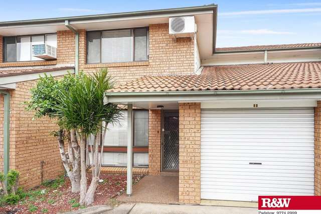 13/220 Newbridge Road, Moorebank NSW 2170