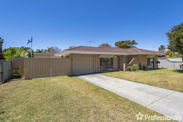 111 Willmott Drive, Cooloongup WA 6168