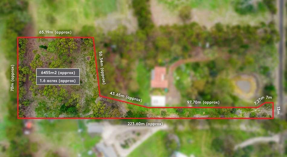 Lot 2, 96 Mercer Street, Teesdale VIC 3328
