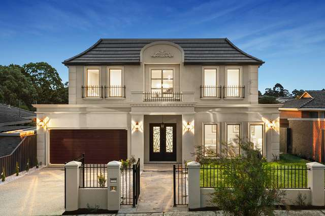 45 Orchard Street, Glen Waverley VIC 3150
