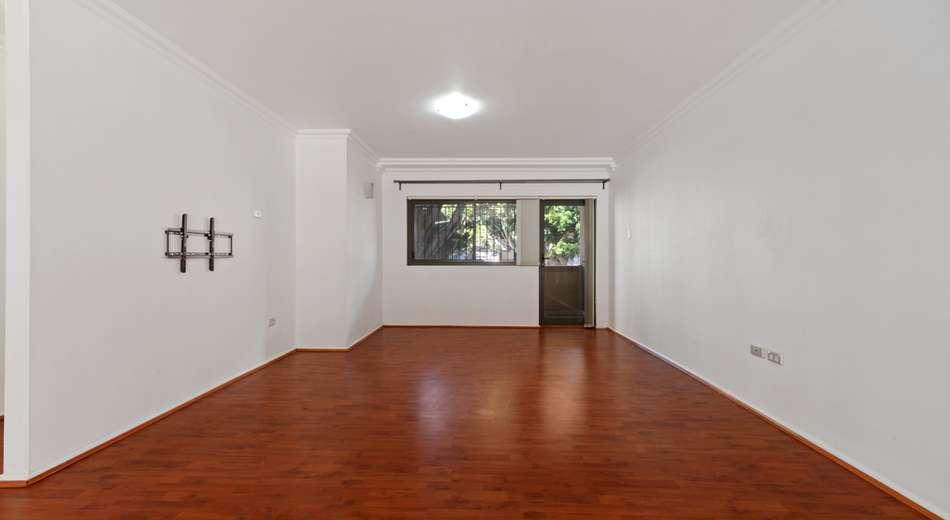 2/154 Mallett Street, Camperdown NSW 2050