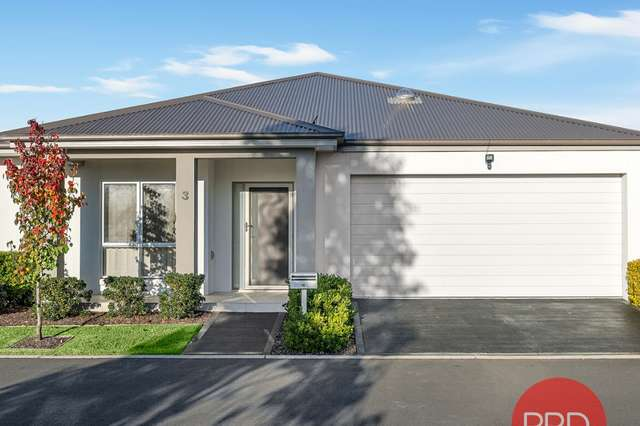 3 Lacewing Way, Leppington NSW 2179