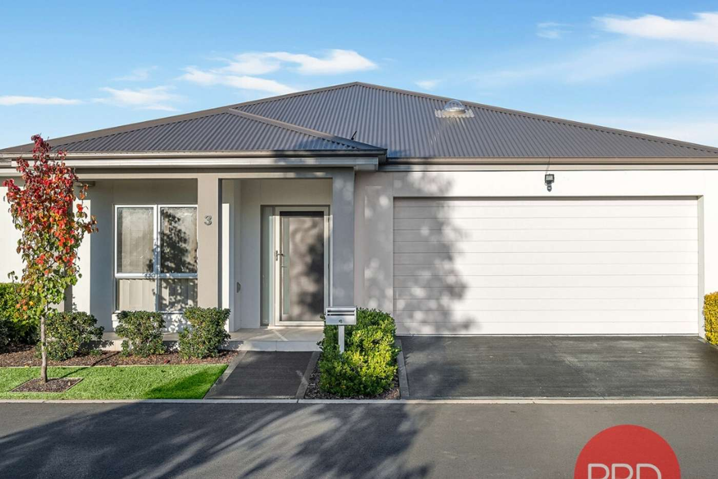 Main view of Homely house listing, 3 Lacewing Way, Leppington NSW 2179